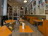 Оранжерея, арт-кафе