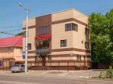 Отель Виктория, Ставрополь